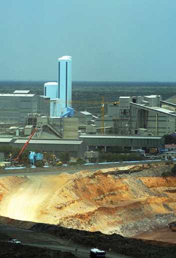 Mining-Technologies