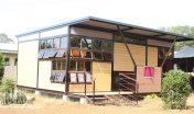 EcoHub Building